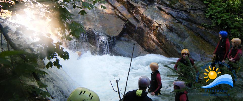 Canyoning Kärnten